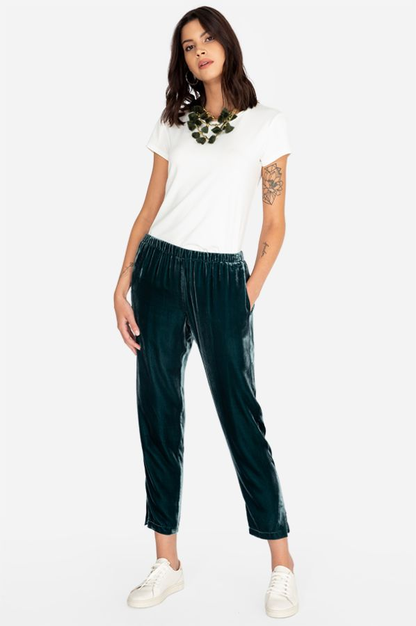 Carter Tapered Pant