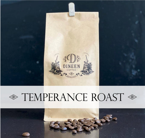 Temperance - Medium Roast