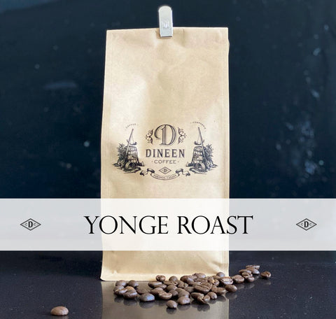 Yonge - Light Roast
