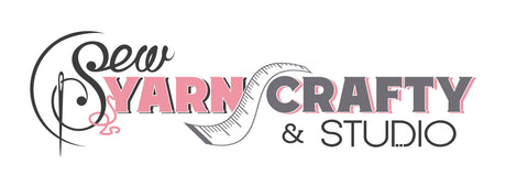 Sew Yarn Crafty & Studio