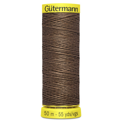 Gutermann Linen Thread 50m