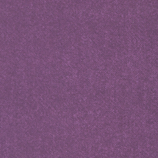 "Winter Wool ""Plum"" - Cotton Flannel"