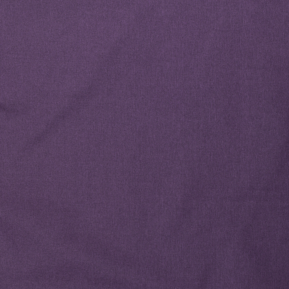 Purple Soft-Shell Fleece Backed