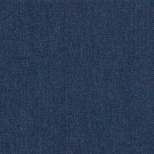 Springfield Dark Indigo - Rigid Denim
