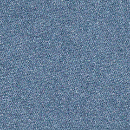 Springfield Mid Blue - Stretch Denim