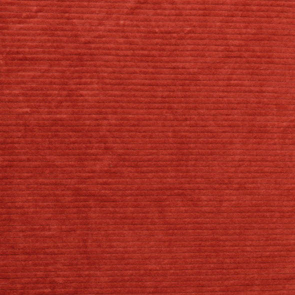 Russet Stretch Velour