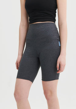 EVEREST - Gray tights shorts