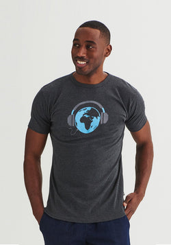 LISTEN TO THE PLANET - T-shirt