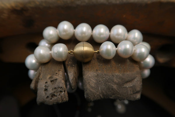 Freshwater Pearl Necklet