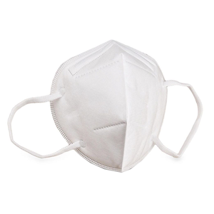 KN95 Non-Medical Disposable Masks - Pack of 50