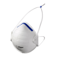 Load image into Gallery viewer, Drager N95 particulate respirator
