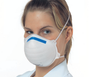 Drager N95 Particulate Respirator- Pack of 20