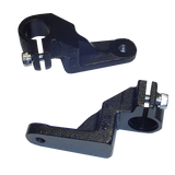 Extension brackets for USM2002-R2, for large brake disc diameters