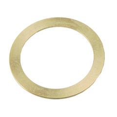 Thrust-Washer-Brass