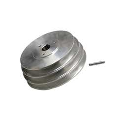Drive Pulley Ammco Poly Belt