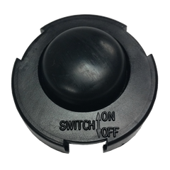 Lamp Switch Rubber Boot