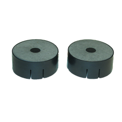 Ammco 9183 Replacement Friction Pads
