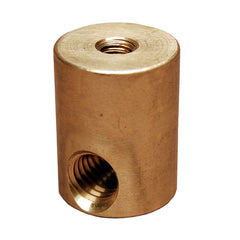 Drum Feed Nut Coarse Thread for Accu-Turn Ref 433647
