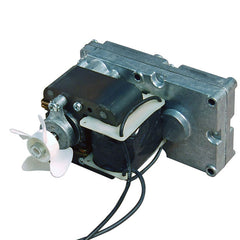 Brake Lathe Feed Motor with Fan for ref Accu-Turn 433641