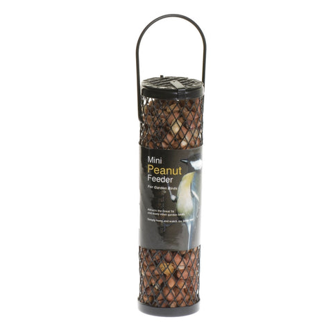 Mini Peanut Feeder