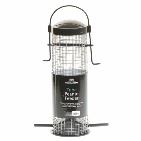 Tube – Peanut Feeder