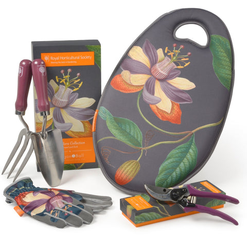 Passiflora collection from Burgon & Ball