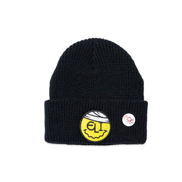 Ace Beanie Eli Williams - Black