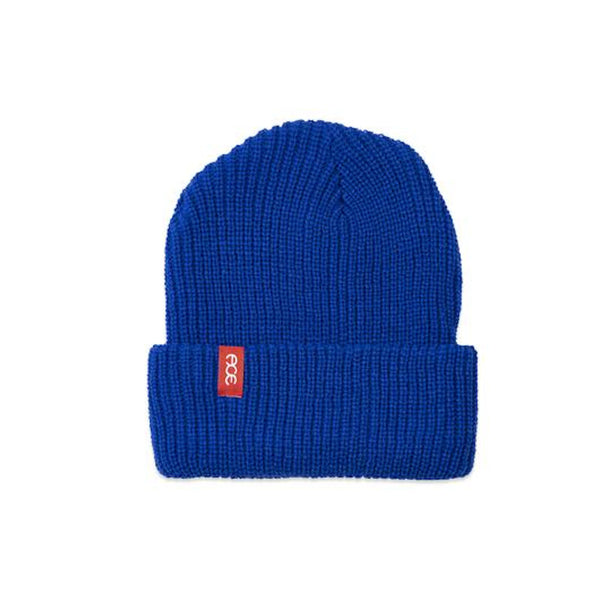 Ace Beanie Staple - Royal