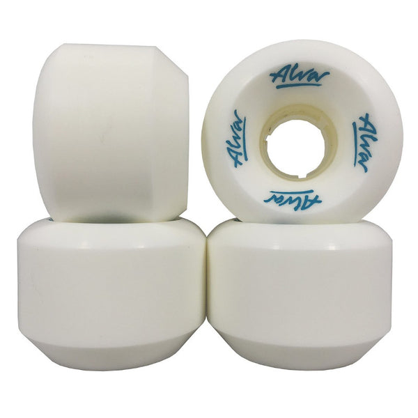59mm 88a ALVA Wheels Conical - Frost
