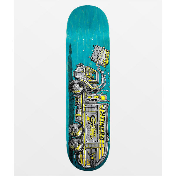 Anti-Hero Deck Taylor Curbside Service 8.75