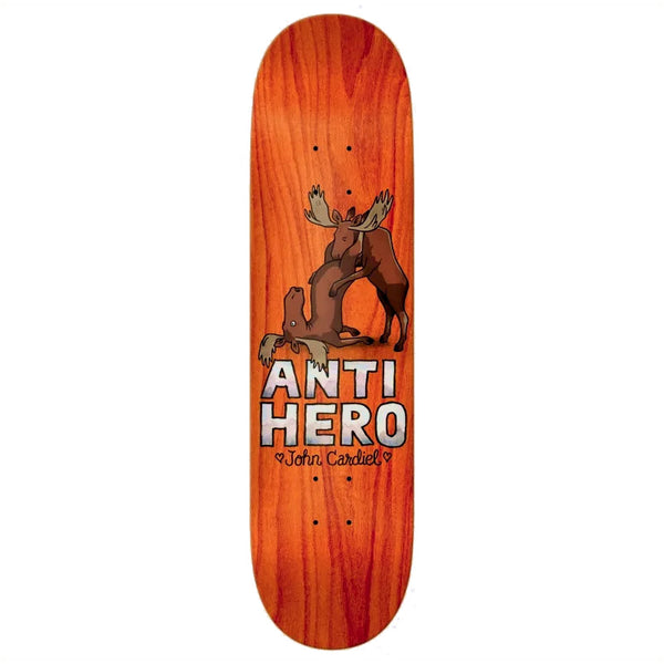 Anti-Hero Deck Cardiel for Lovers II 8.62