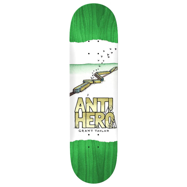 Anti-Hero Deck Grant Taylor Expressions 8.5