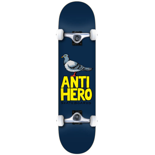 Anti-Hero Mini Complete Pigeon Hero 7.3