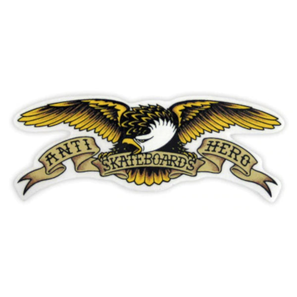 Anti-Hero Sticker Eagle - Large