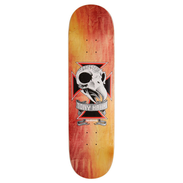 Birdhouse Deck Tony Hawk Hawk Skull 2 8.25