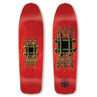 Black Label Deck Lucero M.I.A. (Re-issue) - 9.25