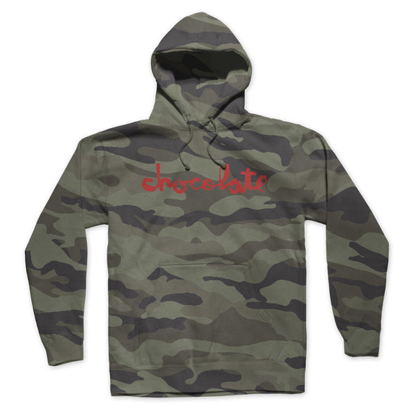 Choclate Hoodies Original Chunk