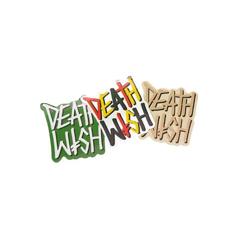 Deathwish Sticker Deathspray - Medium