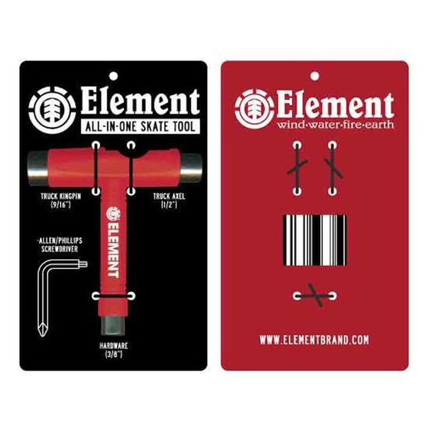 Element Tool All In One
