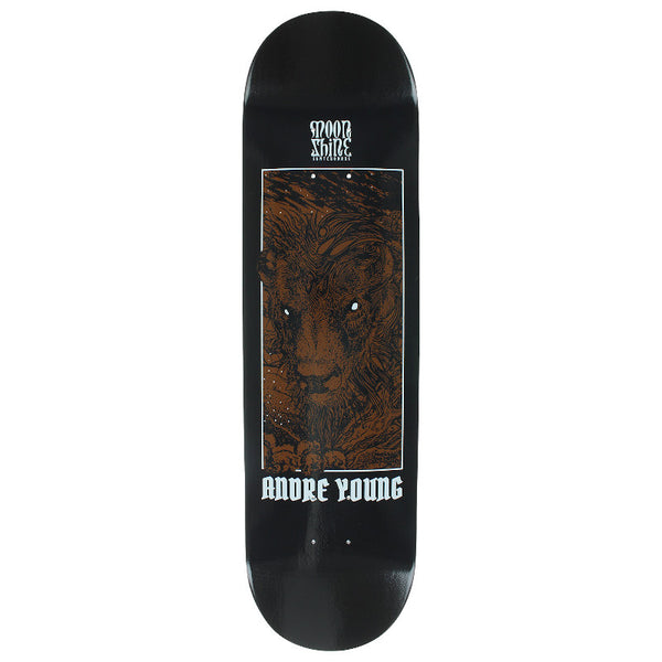 Moonshine Deck Andre Young 8.25