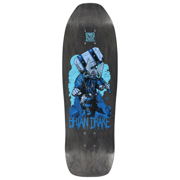 Moonshine Deck Brain Drake 9.5