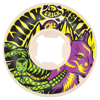 53mm 99a OJ Wheels Elite Winkowski Mountain Trip