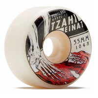 55mm 104a Portland Wheels Tzahi Einat