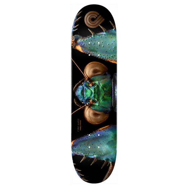 Powell & Peralta Deck Bark Mantis 8.75