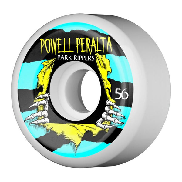 56mm 104a Powell & Peralta Wheels Park Rippers PF
