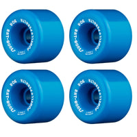 60mm 97a Powell & Peralta Wheels Rat Bones - Bleu