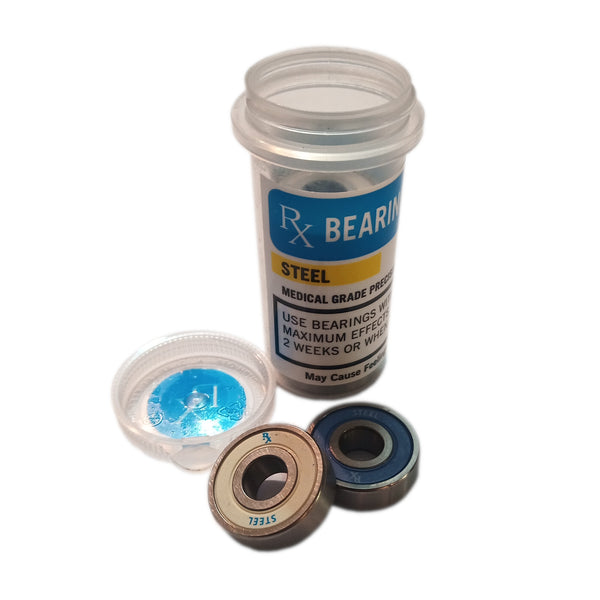 Rx Bearings Bleu