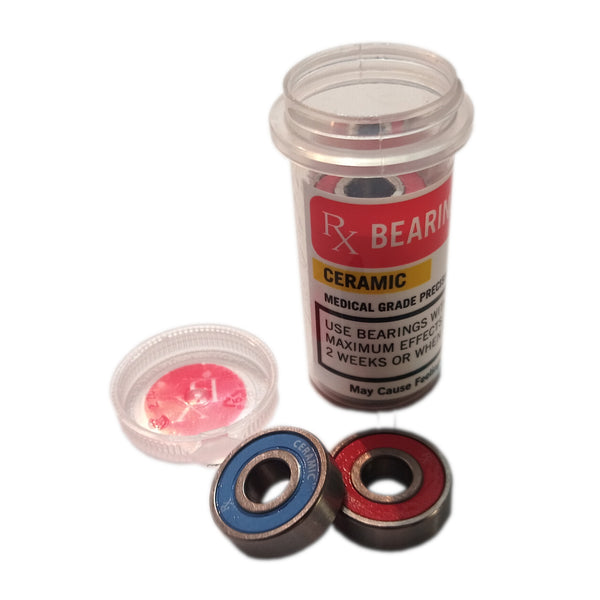 Rx Bearings Rouge - Ceramic