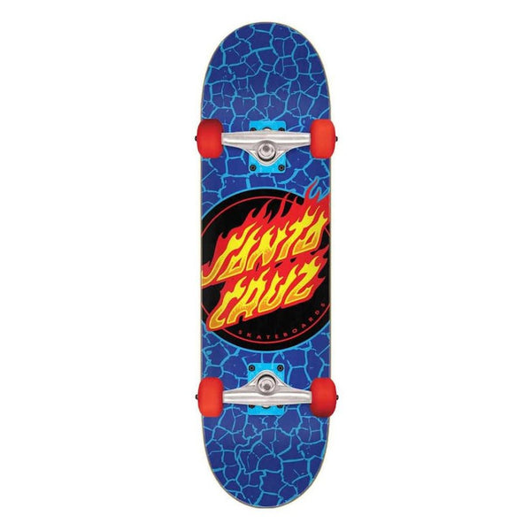 Santa Cruz Complete Flame Dot 7.5
