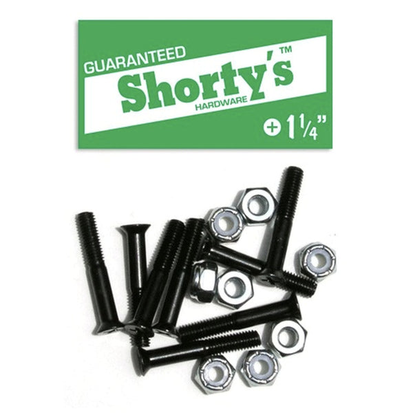 Shortys Bolts 1 1/4 Inch Phillips
